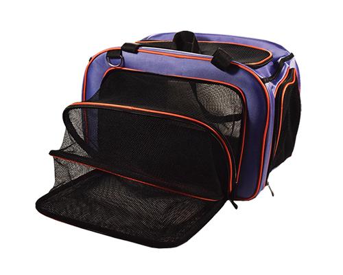 کیف حمل یکطرف بازشو